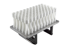50 Venturi Tubes 3D Printed